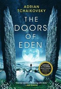 bokomslag Doors Of Eden