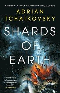 bokomslag Shards of Earth
