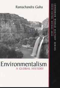 bokomslag Environmentalism