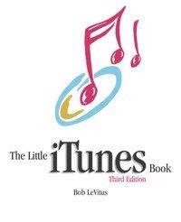 bokomslag The Little iTunes Book