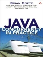 bokomslag Java Concurrency in Practice