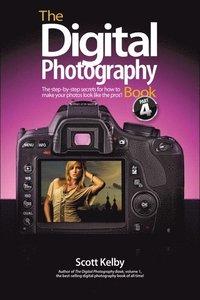 bokomslag The Digital Photography Book, Part 4