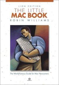 bokomslag The Little Mac Book, Lion Edition