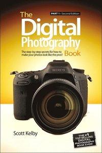 bokomslag The Digital Photography Book: Part 1