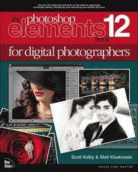 bokomslag The Photoshop Elements 12 Book for Digital Photographers