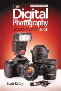 bokomslag The Digital Photography Book, Part 2
