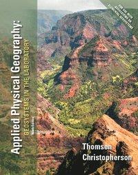 bokomslag Applied Physical Geography