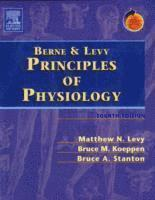 bokomslag Berne & Levy Principles of Physiology: With STUDENT CONSULT Online Access