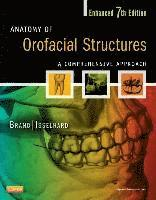 bokomslag Anatomy of Orofacial Structures: A Comprehensive Approach