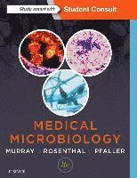 bokomslag Medical Microbiology