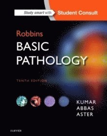 bokomslag Robbins Basic Pathology