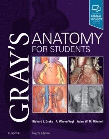 Gray's Anatomy for Students 1