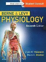 bokomslag Berne & Levy Physiology
