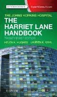 bokomslag Harriet lane handbook - mobile medicine series