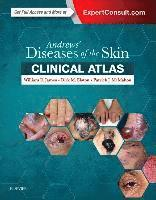 bokomslag Andrews' Diseases of the Skin Clinical Atlas