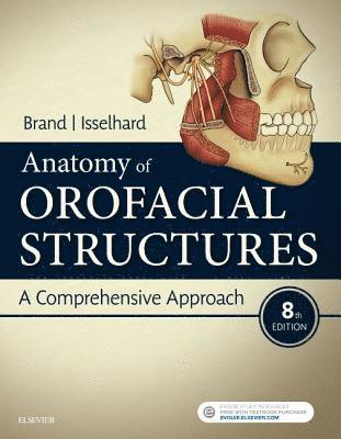 Anatomy of Orofacial Structures: A Comprehensive Approach 1