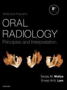bokomslag White and Pharoah's Oral Radiology: Principles and Interpretation
