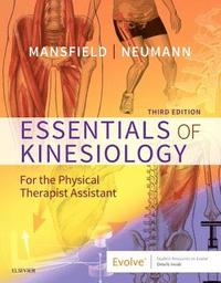 bokomslag Essentials of Kinesiology for the Physical Therapist Assistant