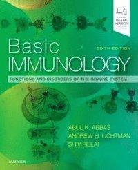 bokomslag Basic Immunology