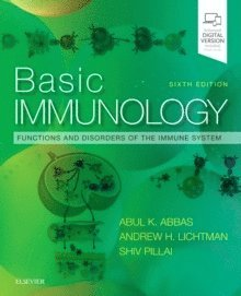 bokomslag Basic Immunology: Functions and Disorders of the Immune System