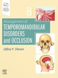 bokomslag Management of Temporomandibular Disorders and Occlusion