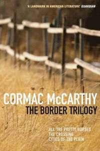 bokomslag The Border Trilogy
