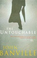 bokomslag The Untouchable