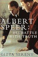 bokomslag Albert Speer