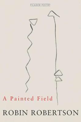bokomslag A Painted Field