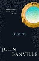 bokomslag Ghosts