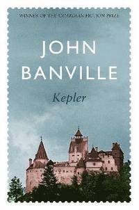bokomslag Kepler