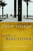 bokomslag Homage to Barcelona