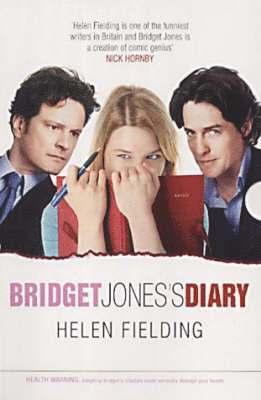 bokomslag Bridget Jones's Diary