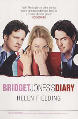 bokomslag Bridget Jones's Diary (Film tie-in)