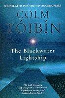 bokomslag Blackwater lightship