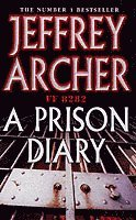 bokomslag A Prison Diary Volume I