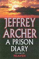 bokomslag A Prison Diary Volume III