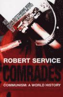 bokomslag Comrades