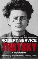 bokomslag Trotsky