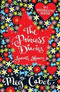 bokomslag The Princess Diaries
