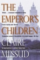 bokomslag Emperors children