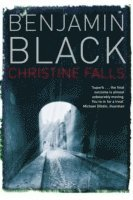 bokomslag Christine falls