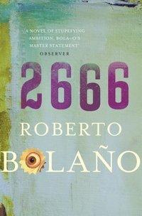 bokomslag 2666 (ENG)