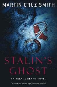 bokomslag Stalin's Ghost