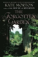 bokomslag The Forgotten Garden