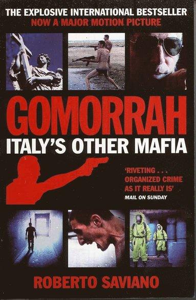 bokomslag Gomorrah