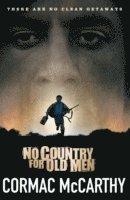 bokomslag No Country for Old Men