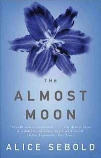 bokomslag The Almost moon