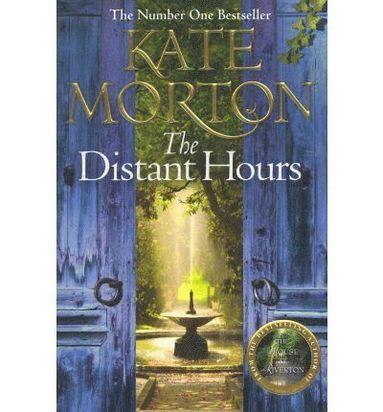 bokomslag The Distant Hours