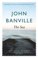 bokomslag The Sea